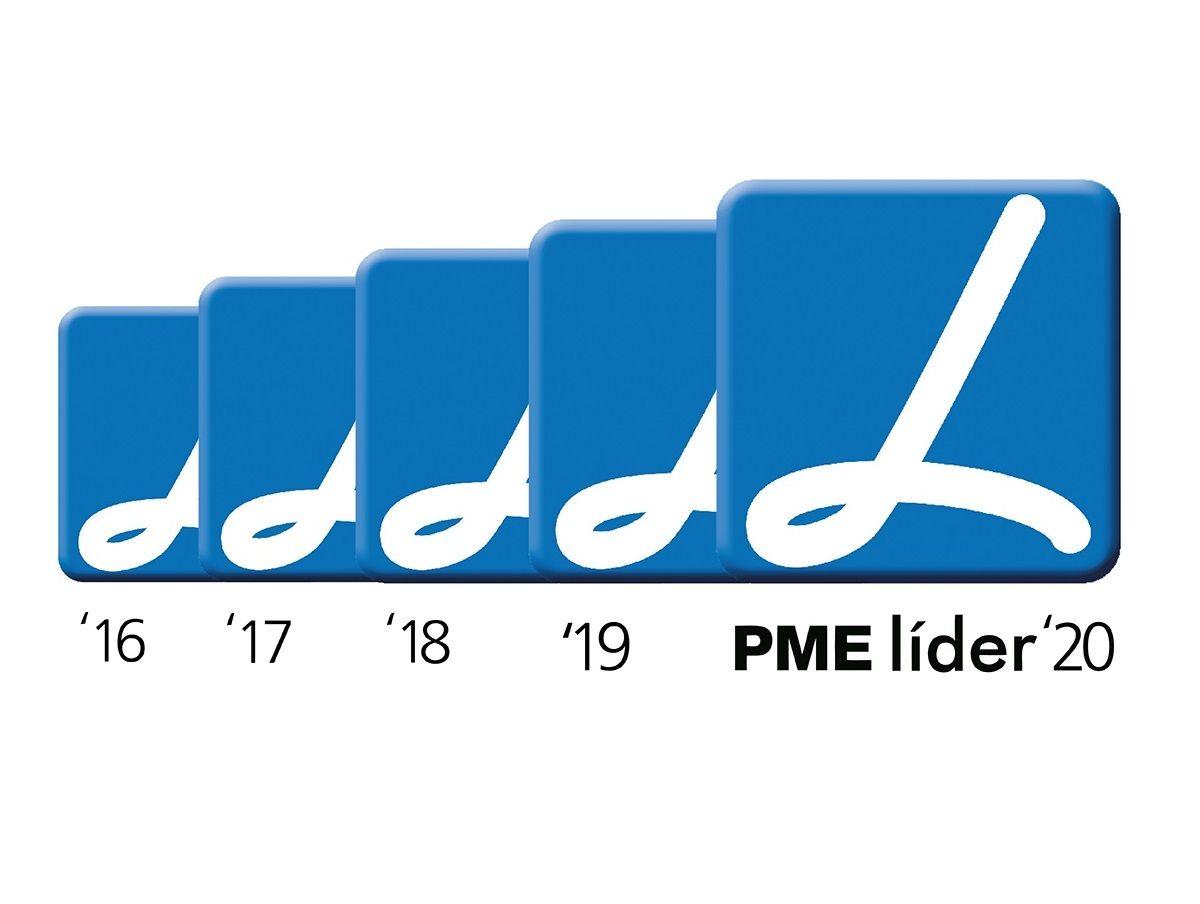 Salsamotor é PME Líder 2020