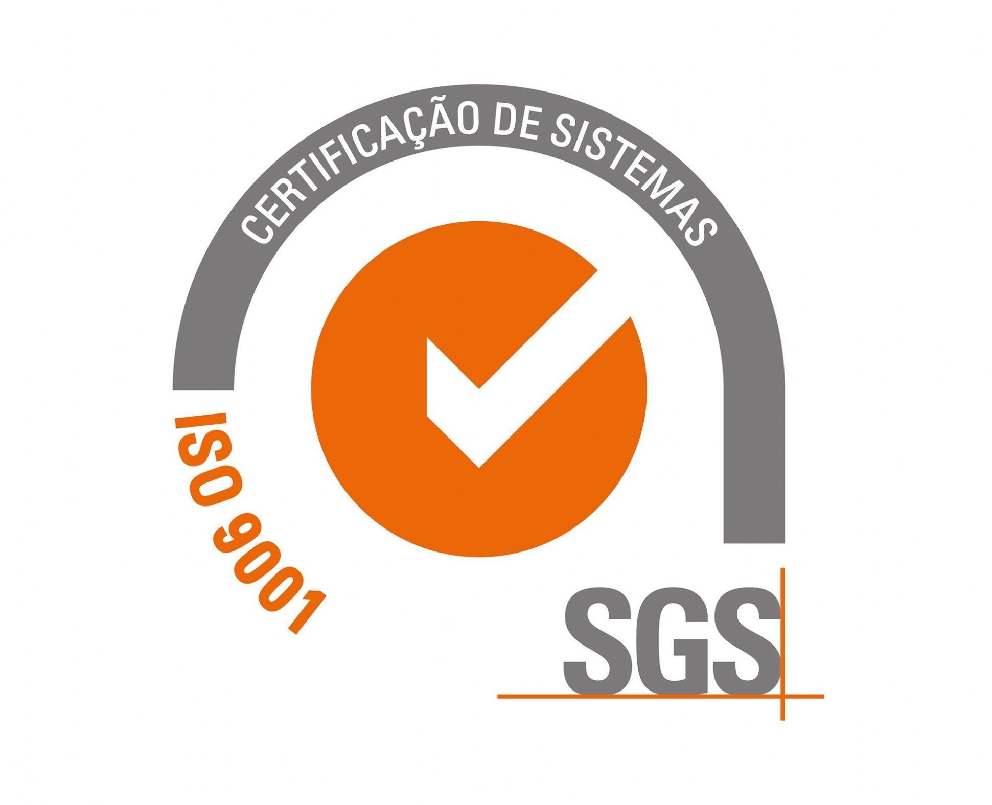 Salsamotor é uma empresa Certificada com a Norma de Sistema de Gestão de Qualidade ISO9001:2015